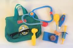 Doctor Instruments