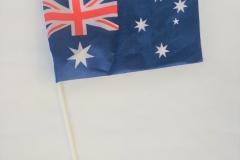 Mini Australian Flag